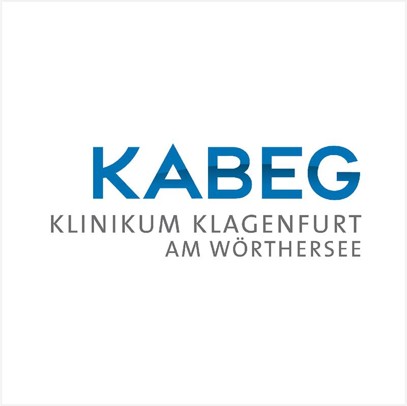 Dr. Scarlett Lewitschnig - Ihre Expertin für Schilddrüse und Komplementärmedizin - Partnerlogo KABEG Klinikum Klagenfurt